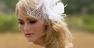 مدل تور عروس زیبا