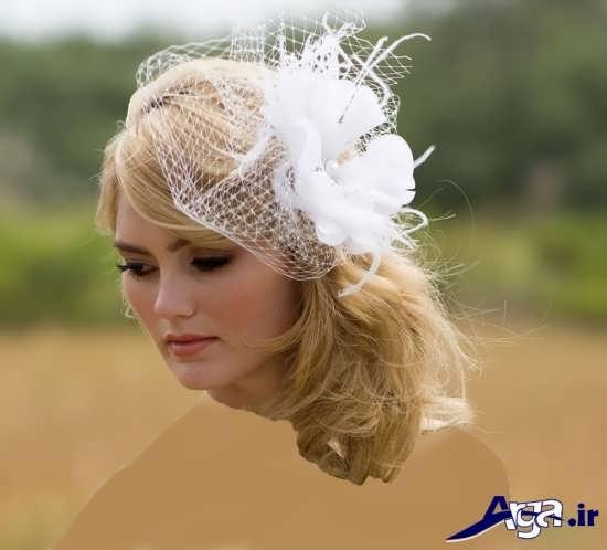 مدل تور عروس جذاب