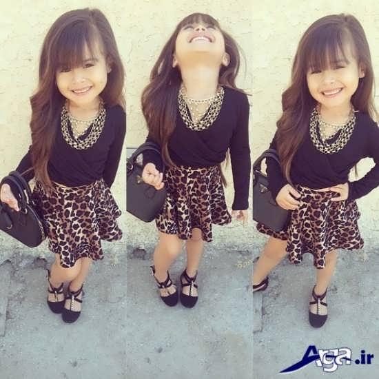 لباس های بچه گانه دخترانه