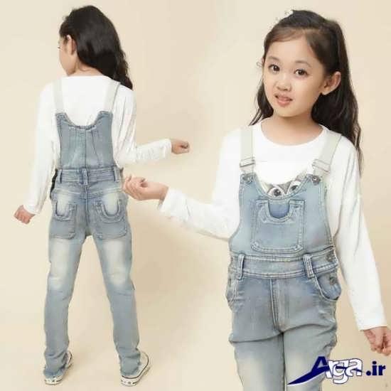 لباس بچه گانه لی دخترانه
