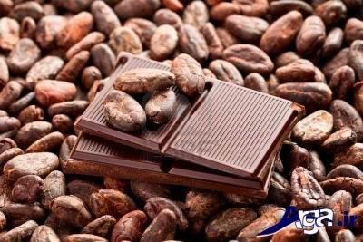 فواید کاکائو برای حفظ سلامت قلب و مغز
