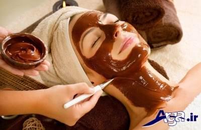 خواص کاکائو برای پوست و مو و زیبایی