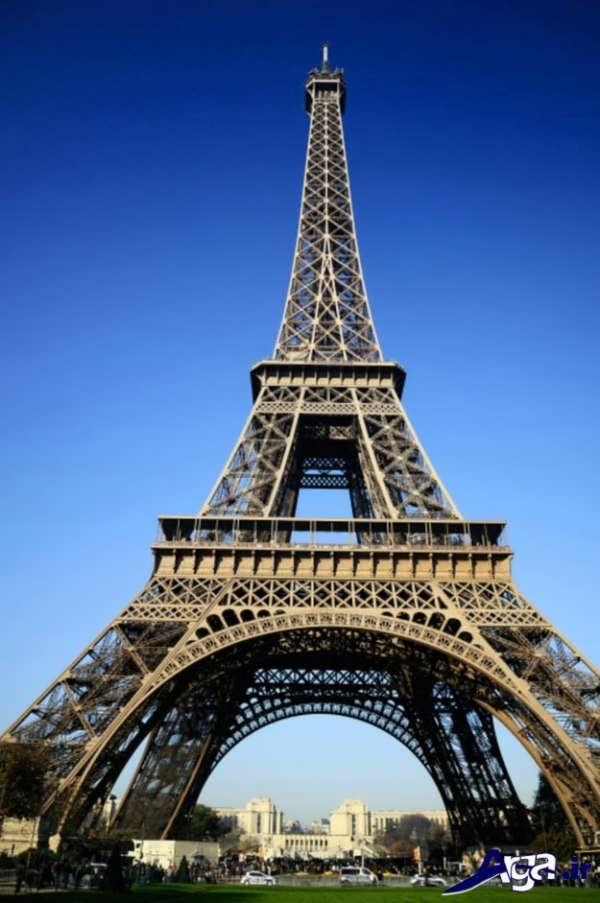 عکس های برج ایفل فوق العاده زیبا