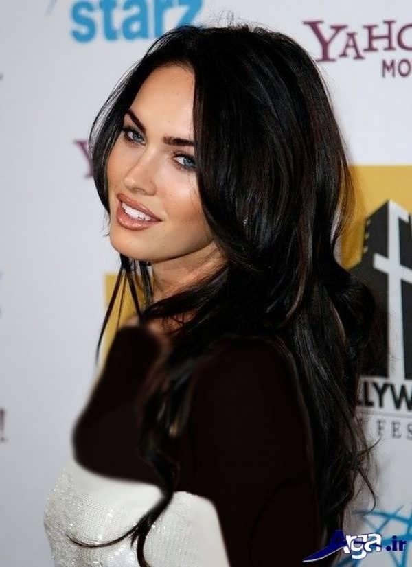 مدل موی فارا بلند