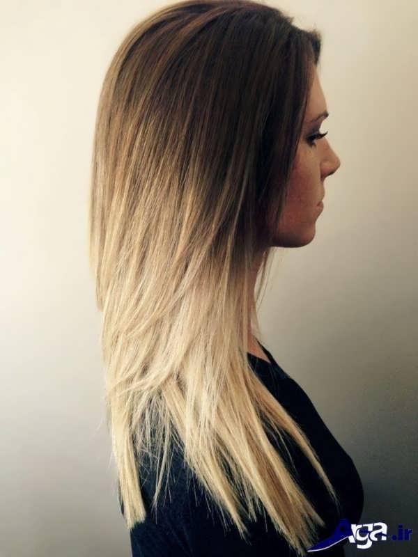 مدل موی فارا زنانه