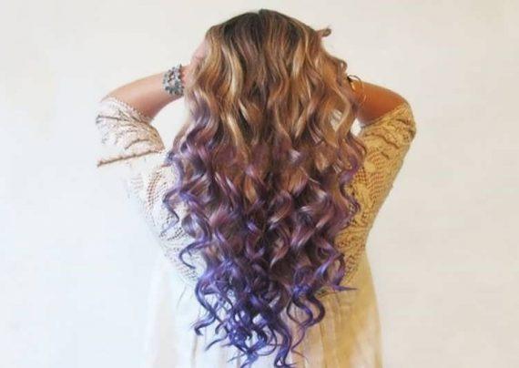 مدل موی فارا جذاب