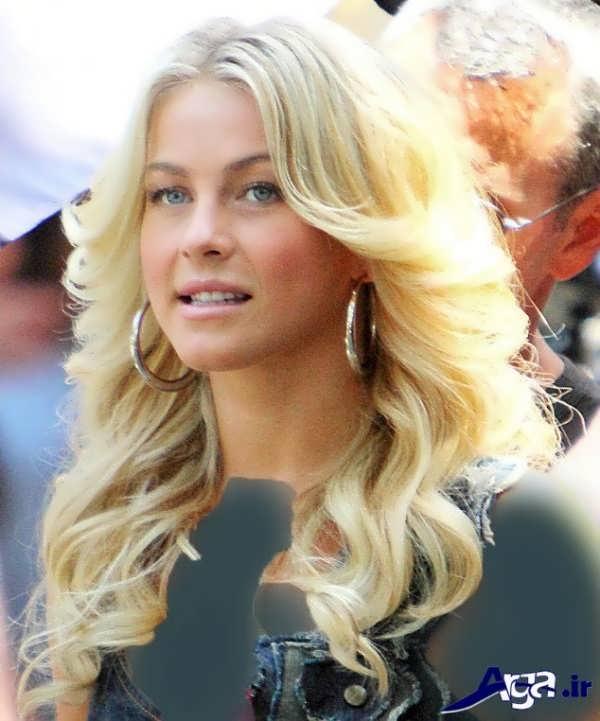 جدیدترین مدل موی فارا