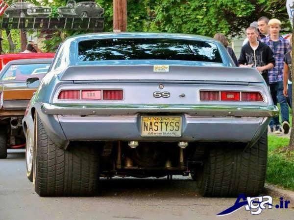 عکس های خنده دار 95 ماشین عجیب
