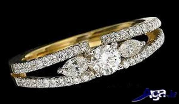 دستبند طلا فوق العاده زیبا