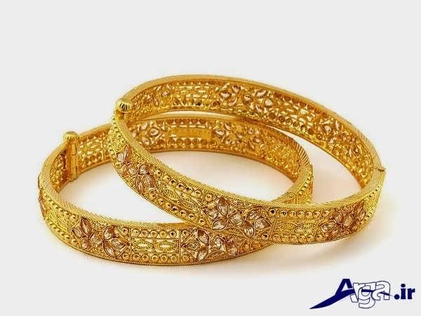 مدل دستبندهای طلا جدید