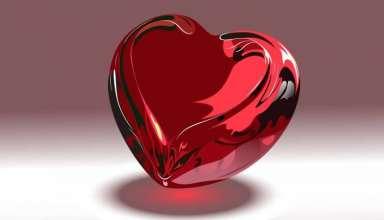 عکس های قلب در موضوعات مختلف