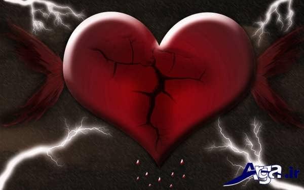 مجموعه عکس های قلب