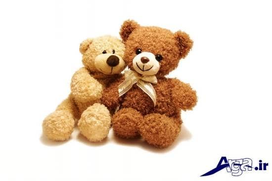 عکس خرس عروسکی جدید