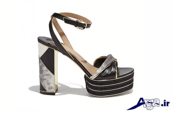 مدل های کفش مجلسی زنانه مشکی