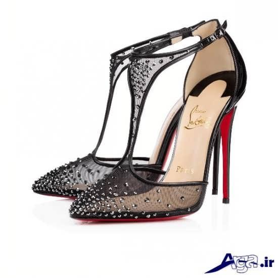 مدل کفش مجلسی زنانه شیک