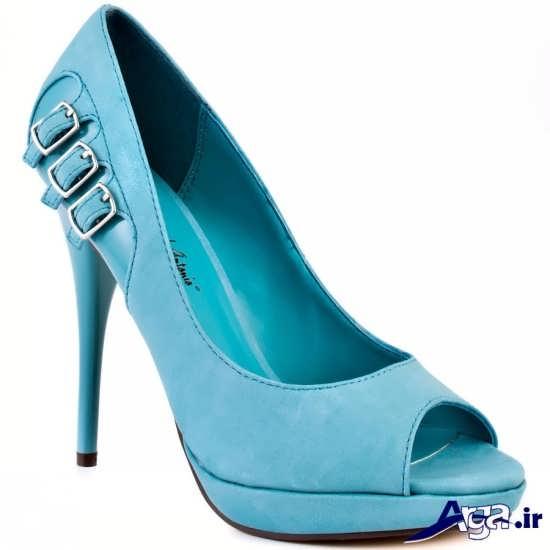 مدل کفش مجلسی فوق العاده زیبا زنانه