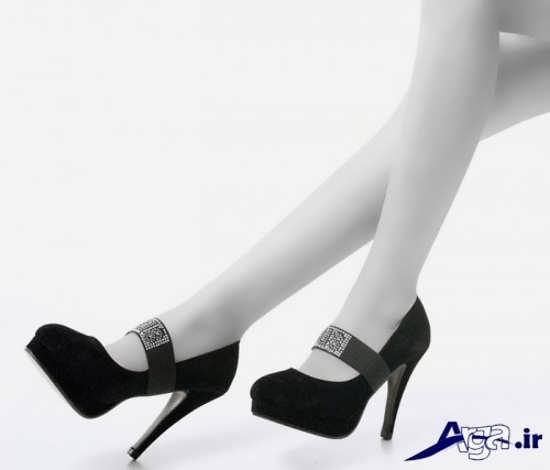 مدل کفش مجلسی زنانه ساده