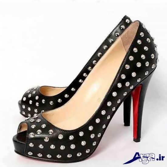 مدل کفش مجلسی زنانه زیبا