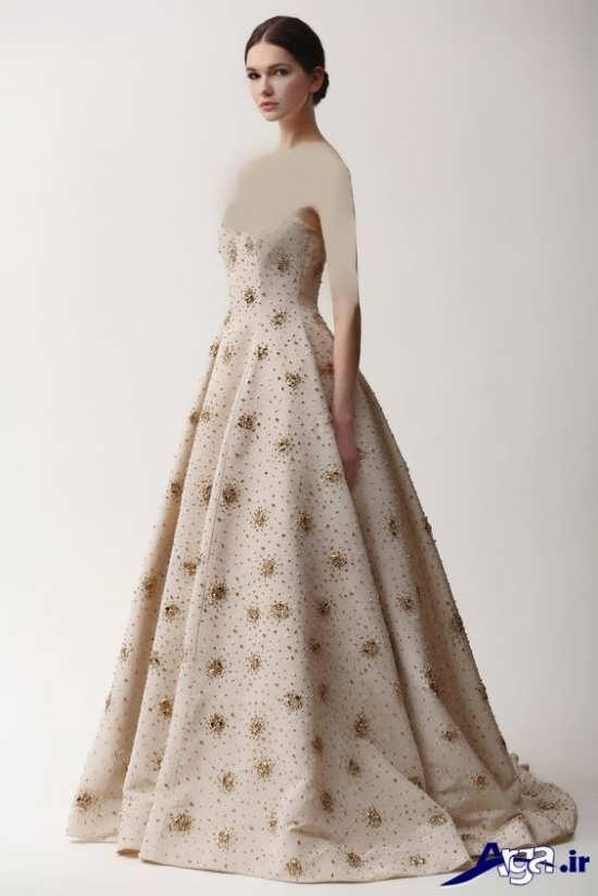 مدل لباس پرنسسی دخترانه جدید و زیبا