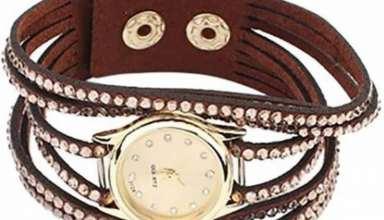 مدل های ساعت مچی دخترانه