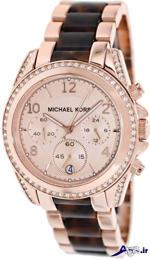 مدل ساعت مچی دخترانه مدرن