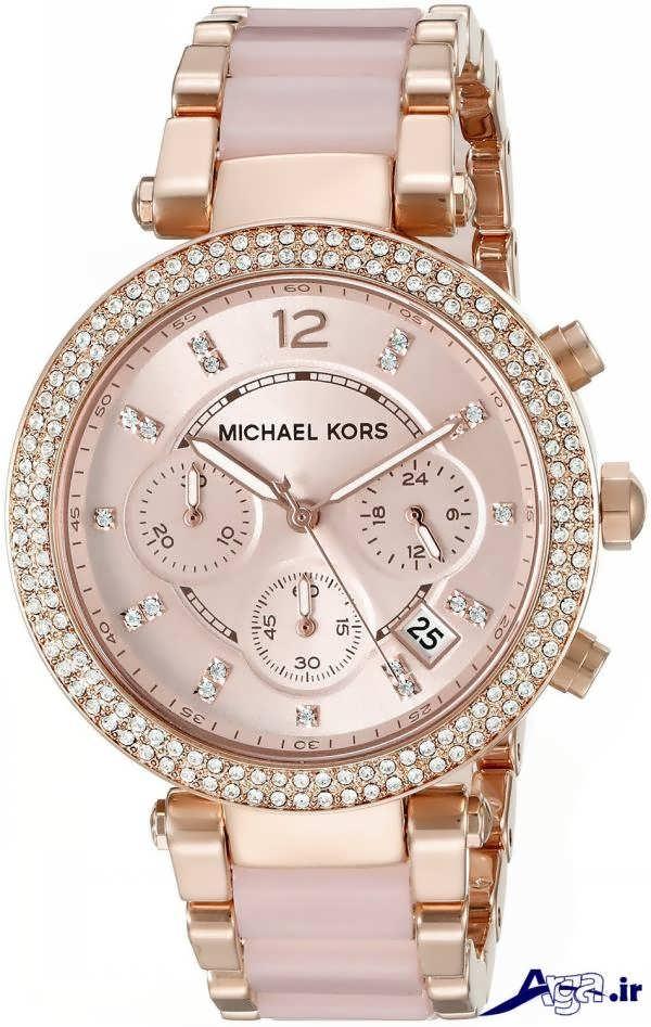 مدل ساعت مچی دخترانه اتومات