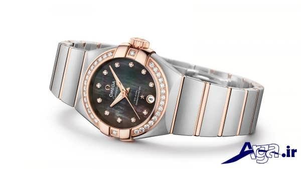 مدل ساعت مچی دخترانه جذاب