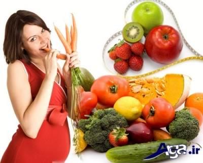 ماه پنجم بارداری