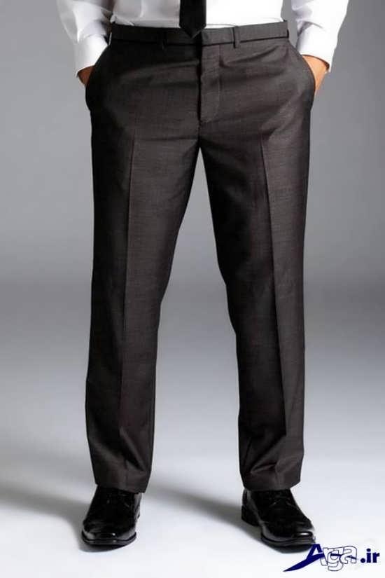 مدل های شلوار پارچه ای مردانه