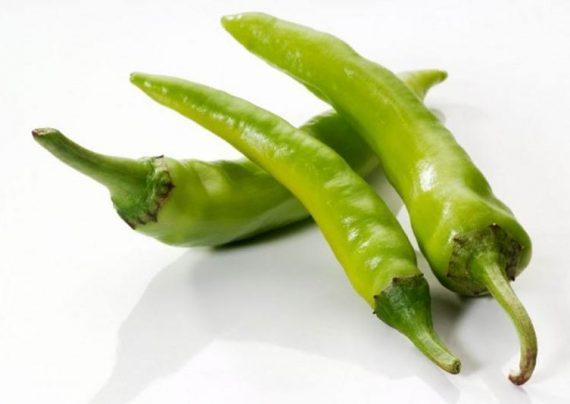 ارزش غذایی فلفل سبز و مواد مغذی در آن
