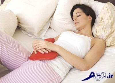 خستگی و دیگر نشانه های اولیه بارداری