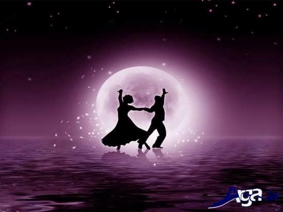 عکس های رمانتیک عاشقانه