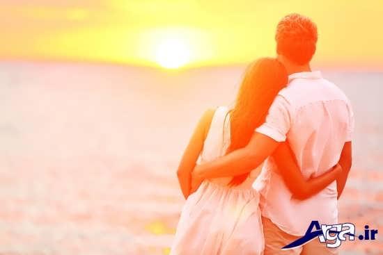 عکس های عاشقانه رمانتیک