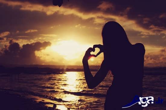 تصاویر رمانتیک عاشقانه