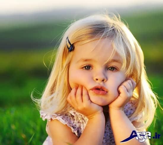 عکس دخترونه خاص برای پروفایل