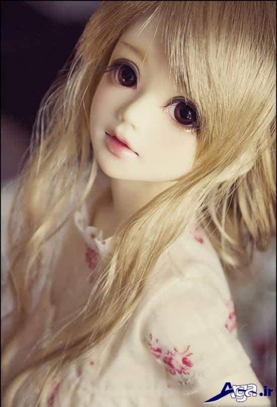 عکس عروسکی خاص برای پروفایل