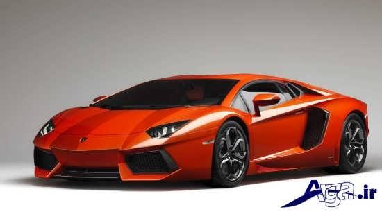 ماشین های اسپرت لوکس و جدید