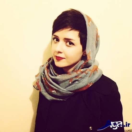 بیوگرافی ترانه علیدوستی شهرزاد