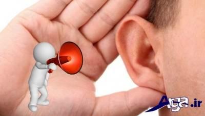 وزوز گوش و روش های درمان آن