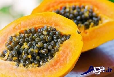 چه میوه های در چاق شدن خیلی سریع بدن تاثیرگذارند؟