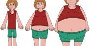 روش های سالم و مناسب برای چاق شدن