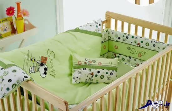 روتختی برای نوزاد پسر