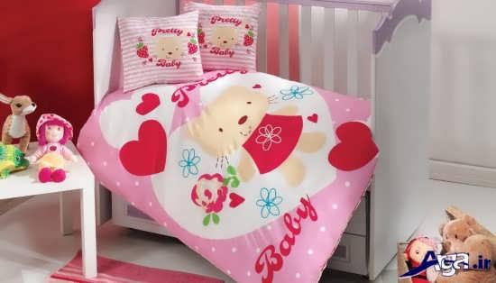 روتختی برای نوزاد دختر