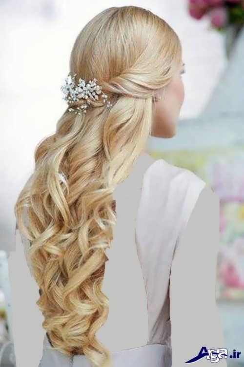 Chignon curls (14)