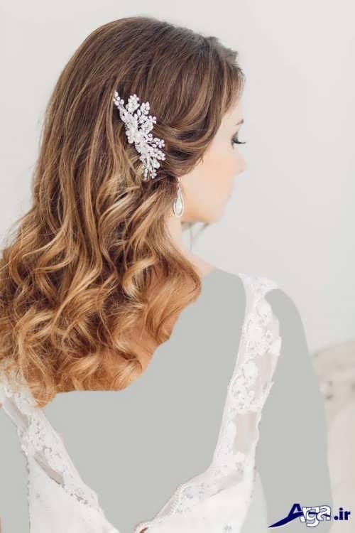 Chignon curls (9)