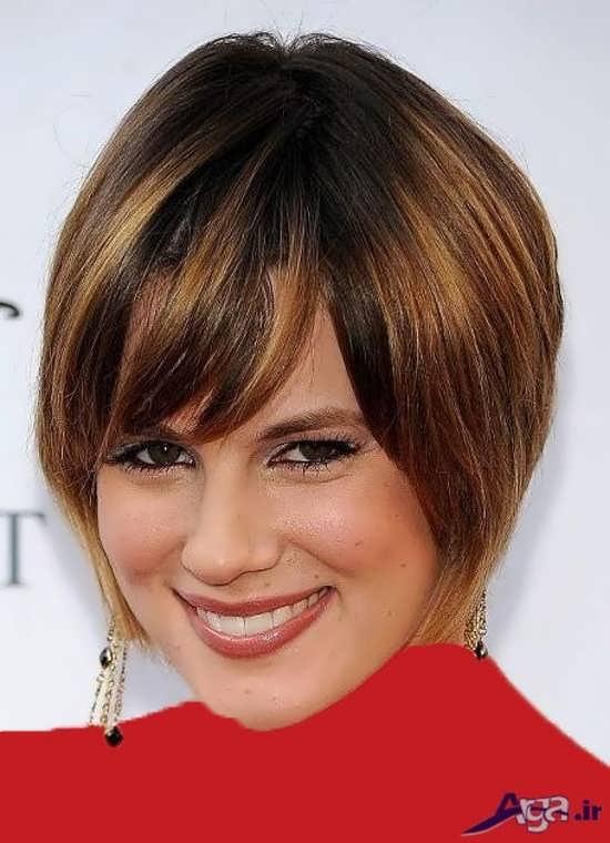 مدل مو و رنگ موی جذاب