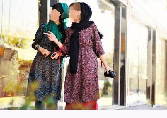 مدل مانتو نخی جدید با زیباترین طرح های سال