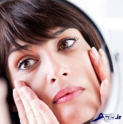دلایل و درمان مختلف گودی زیر چشم