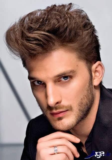مدل موی مردانه دیزلی جدید