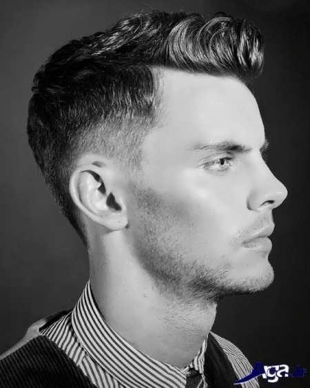 مدل موی مردانه دیزلی